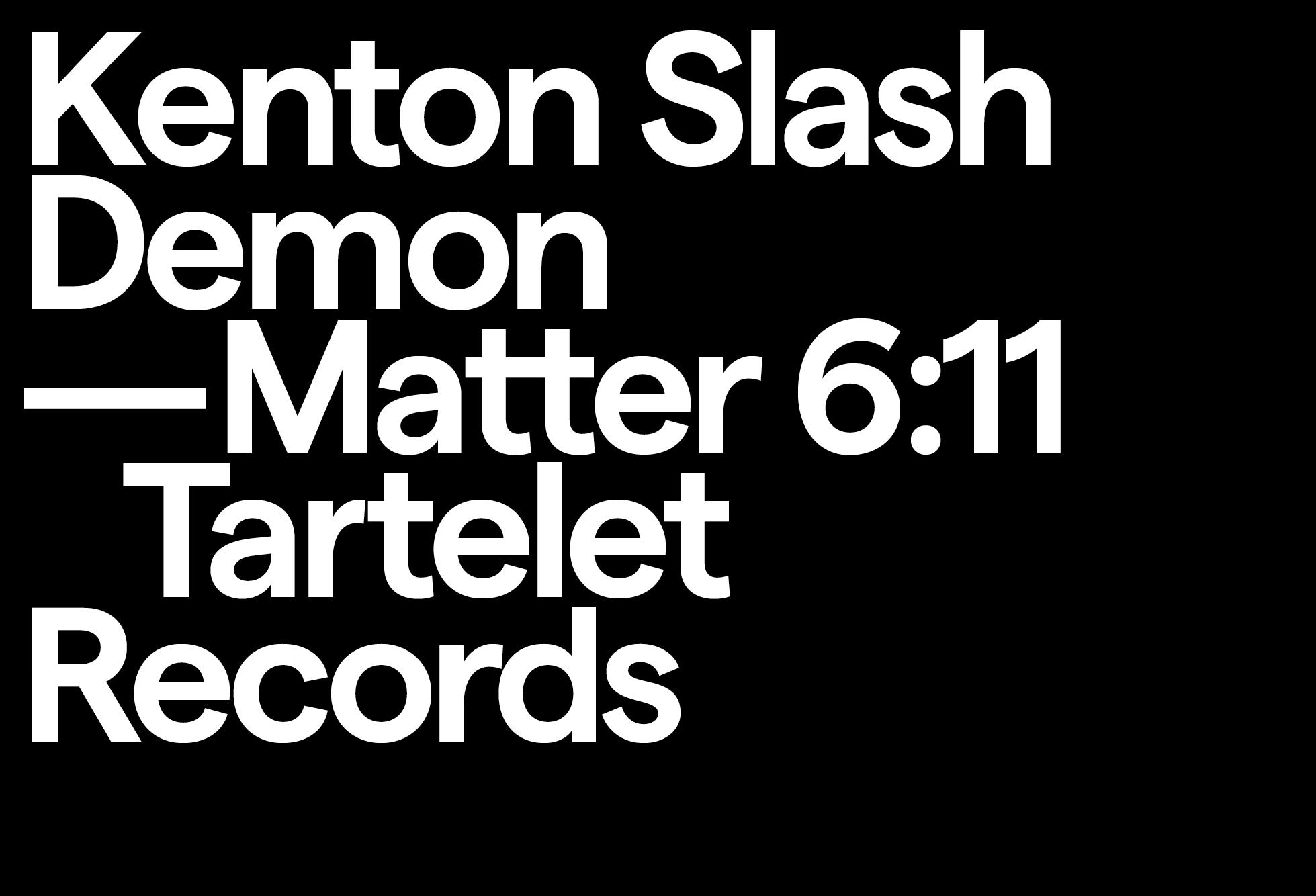 Matter SemiBold