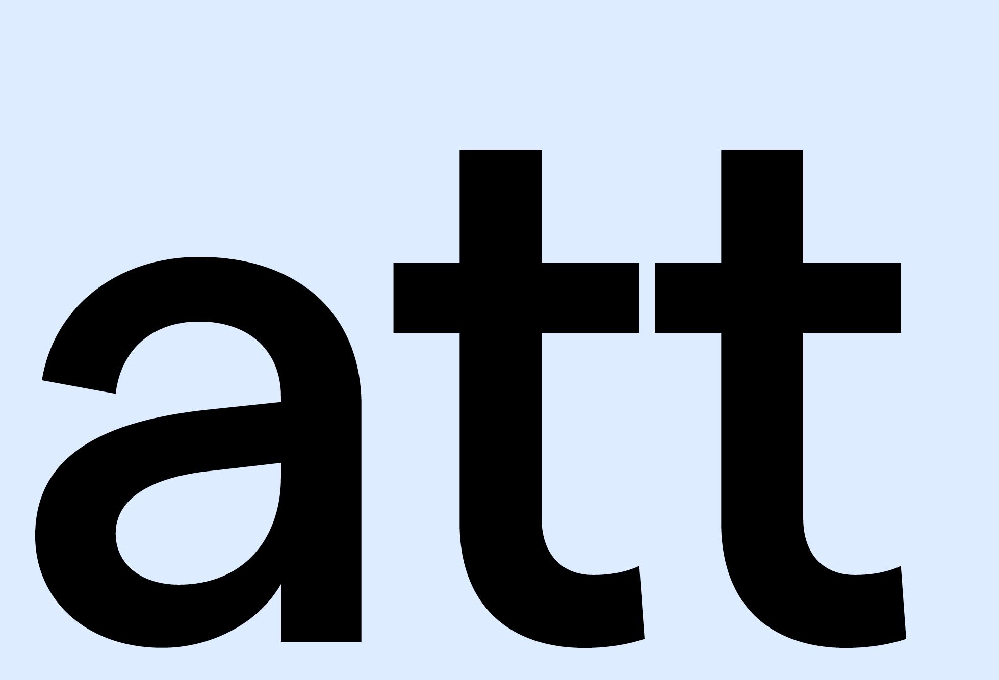 Matter Regular (Detail)