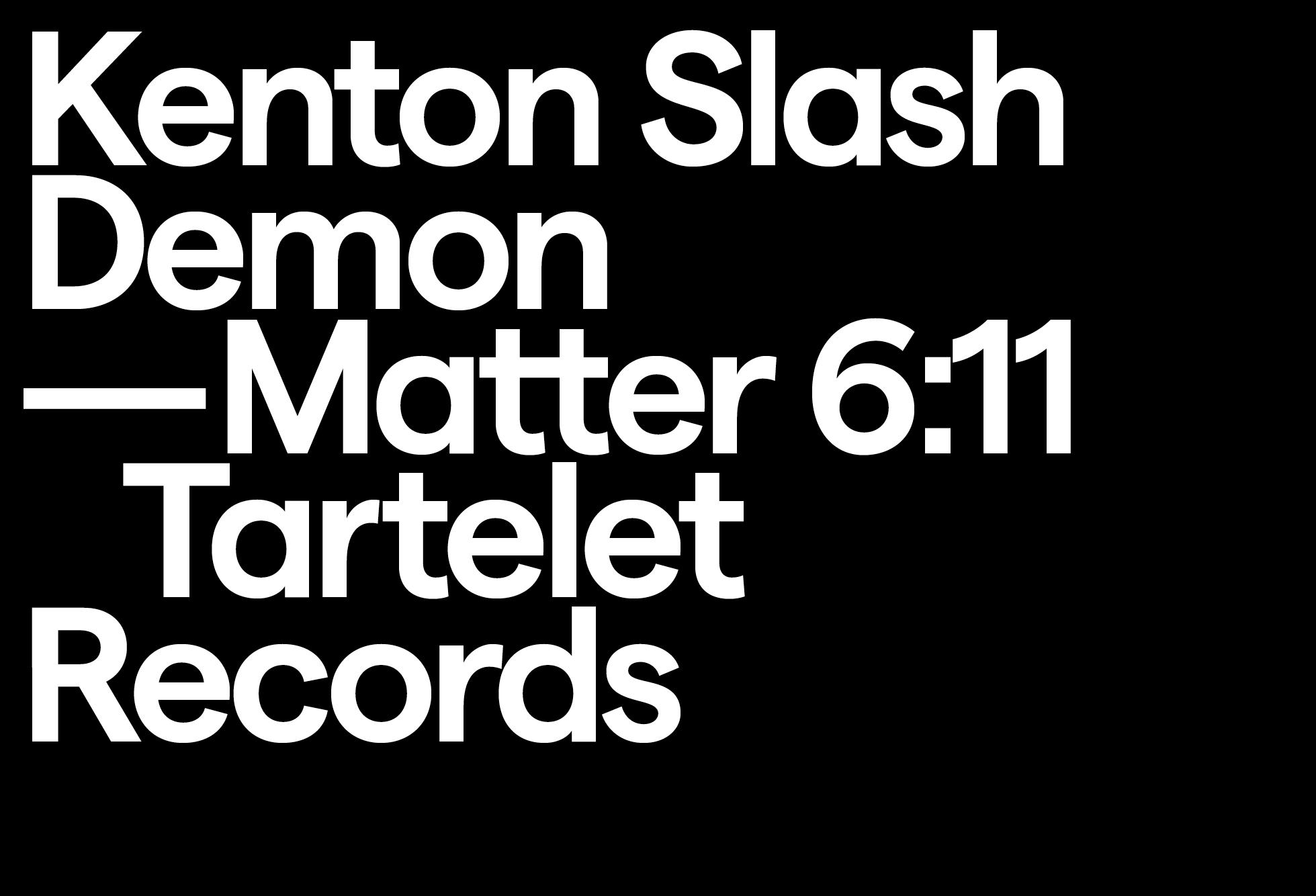 Matter SQ SemiBold