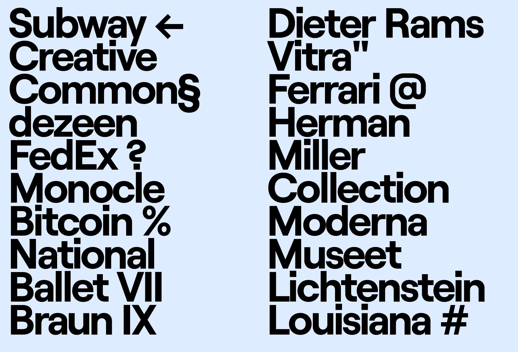 Roobert Bold (Brands)