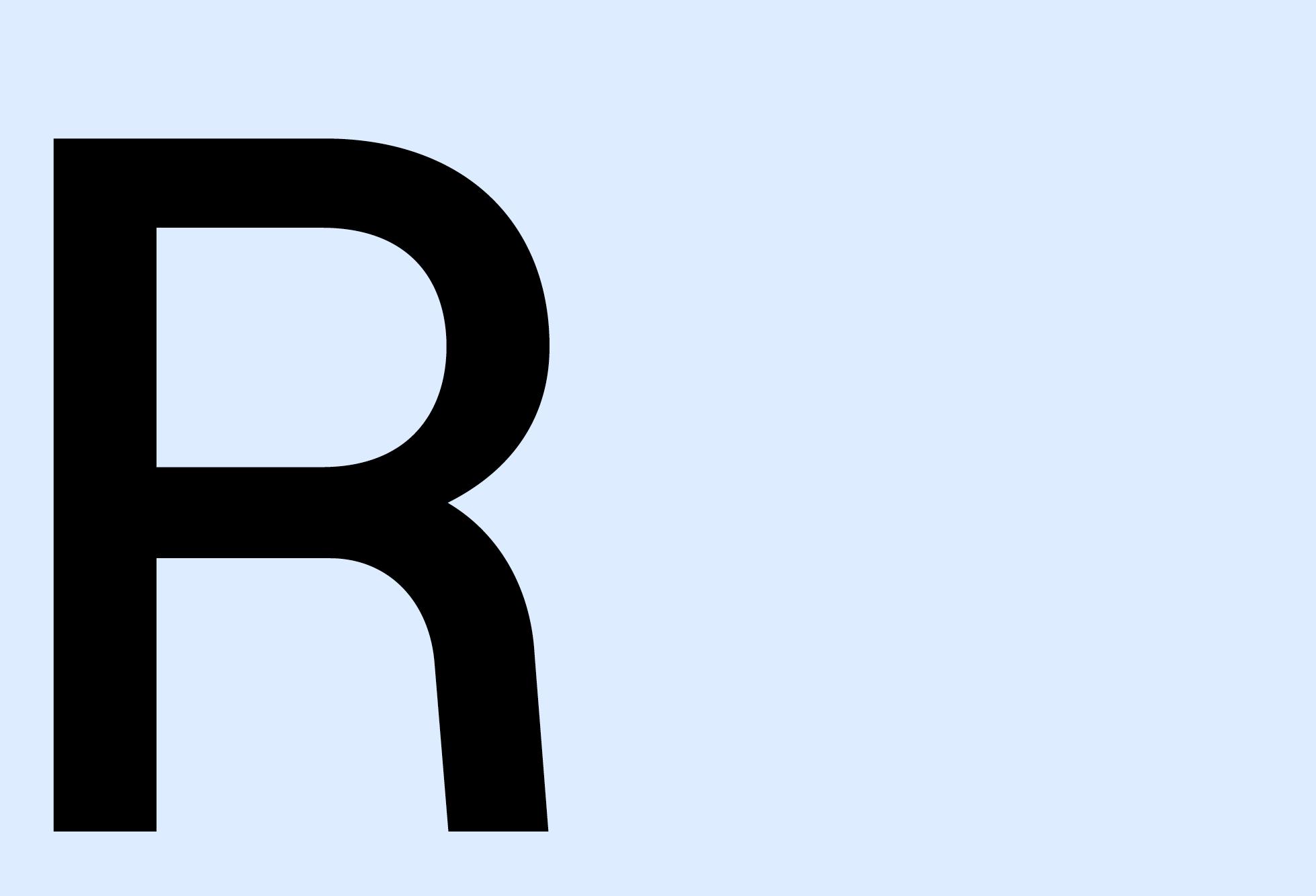 Roobert Medium (Details)