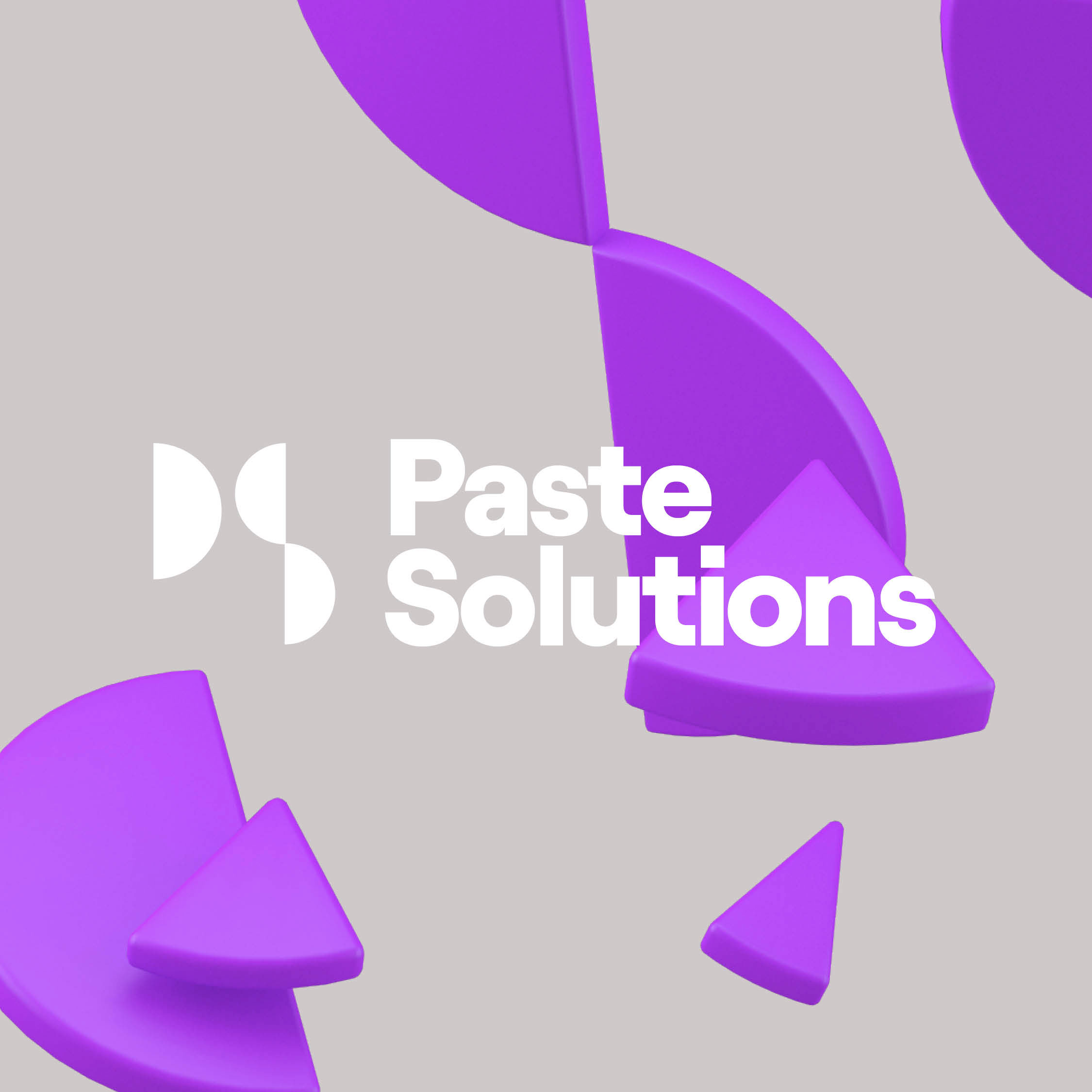 Paste Solutions