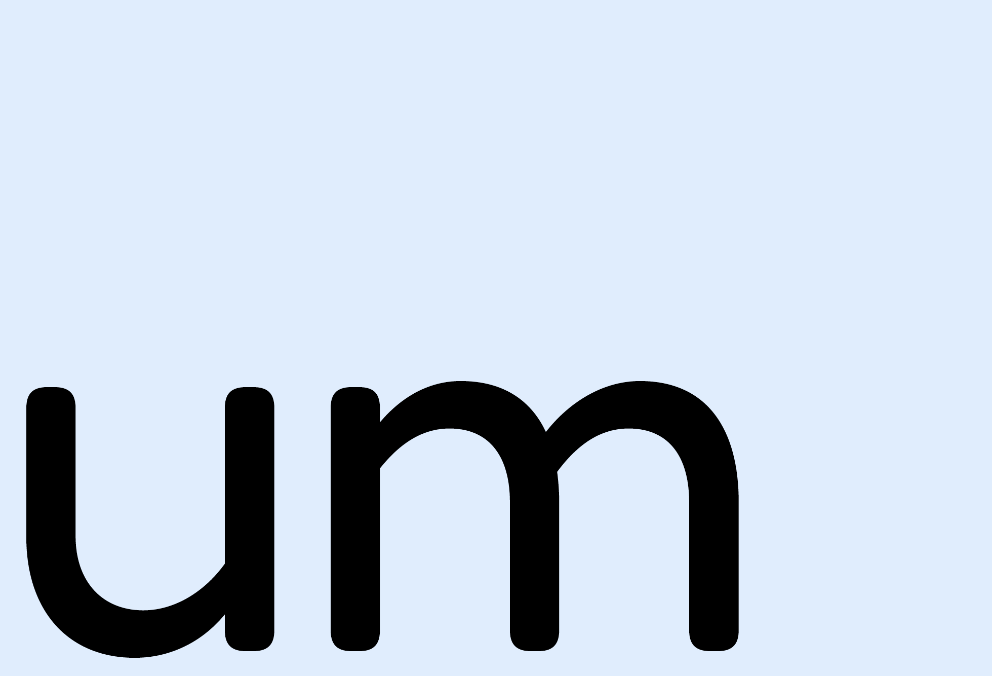 Documan Medium (Detail)