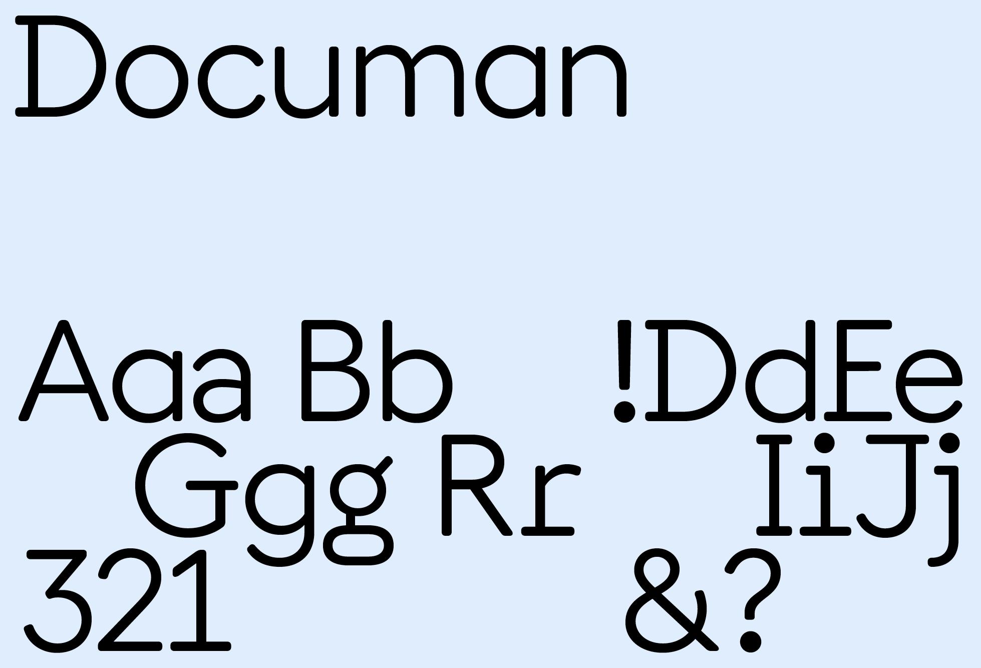 DP Documan 3