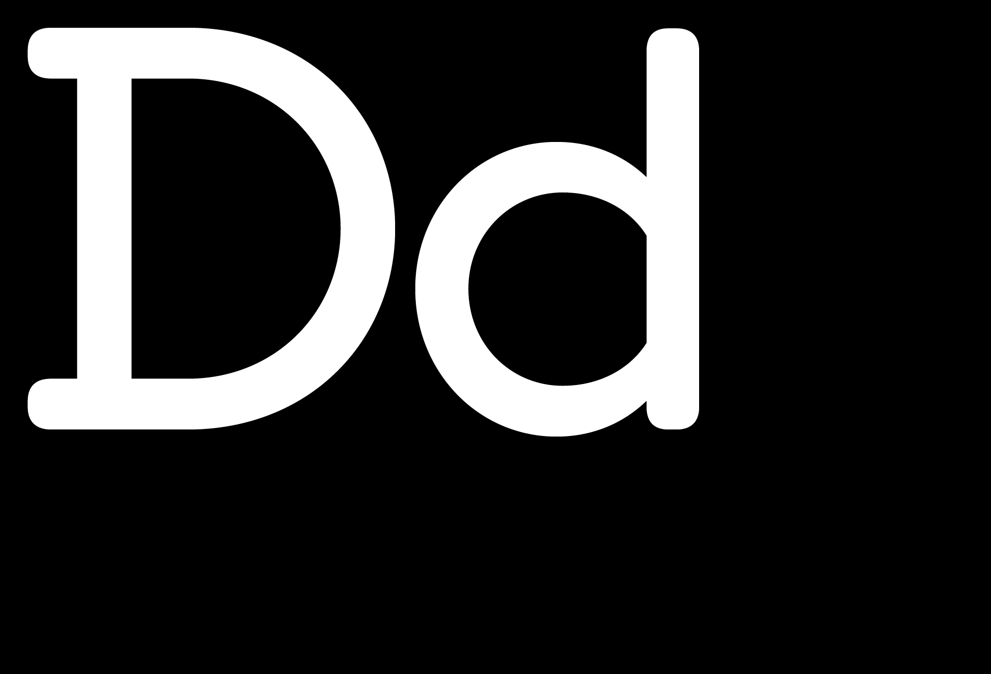 Documan Medium (Selected Glyphs)