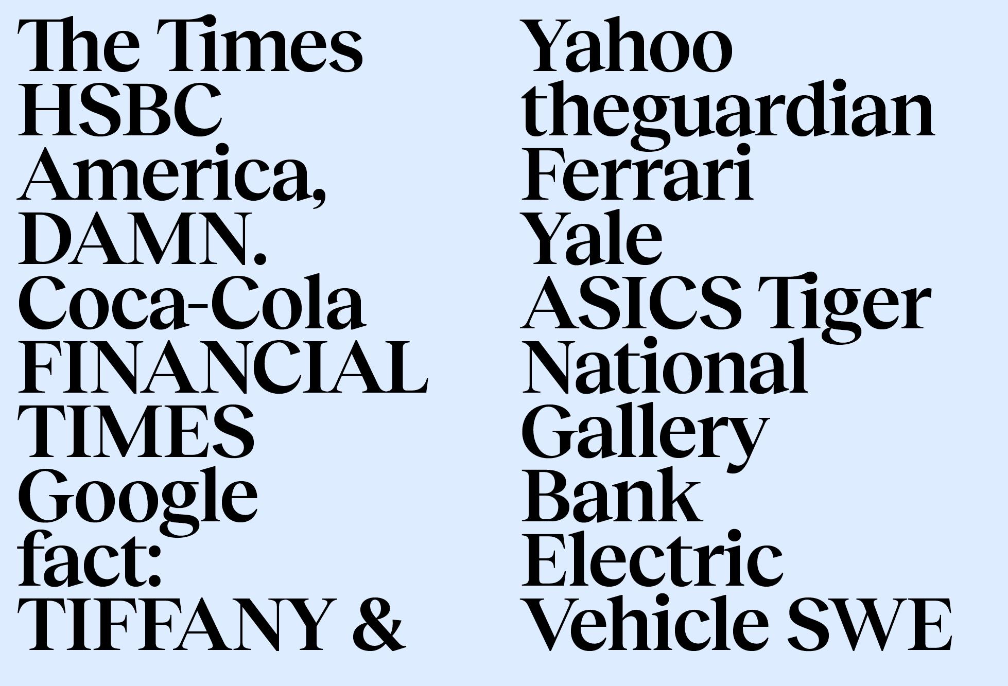 Reckless Neue SemiBold (Brands)