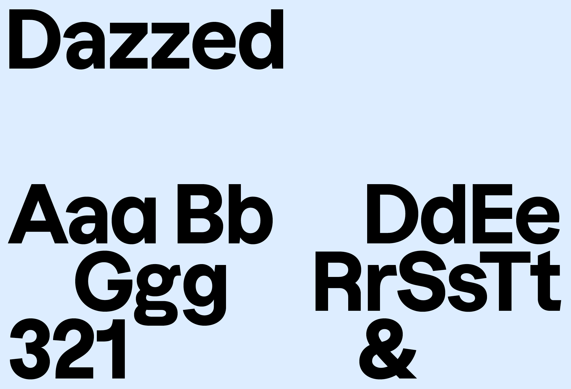 DP Dazzed 3